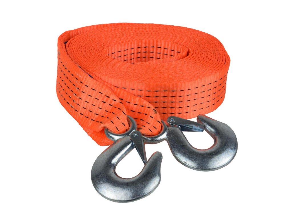 Ťažné lano s hákmi 5t – 7,5m