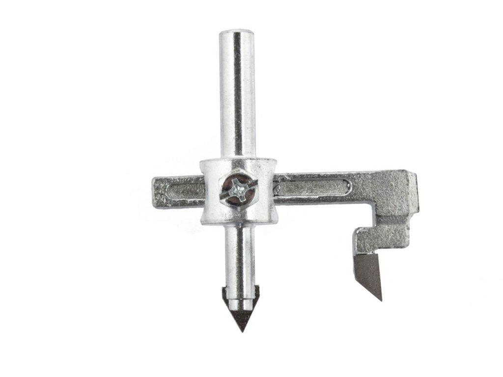 Vyrezávač otvorov do obkladov 20-90mm
