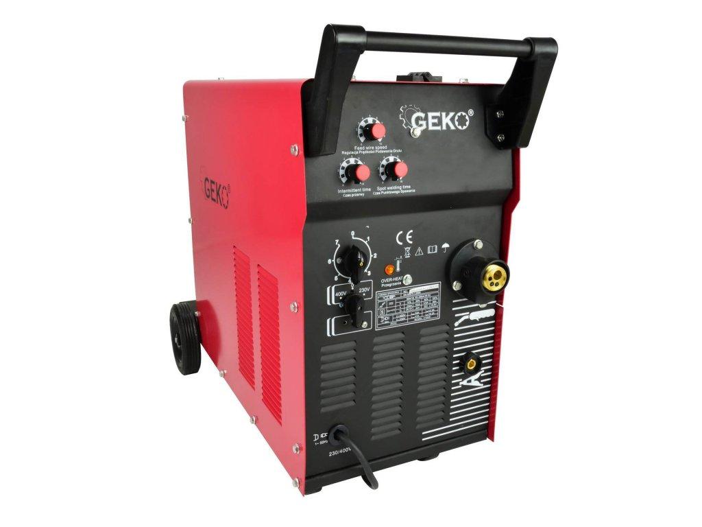 Zváračka CO2 MIG,MAG 250 SUPER 230-380V