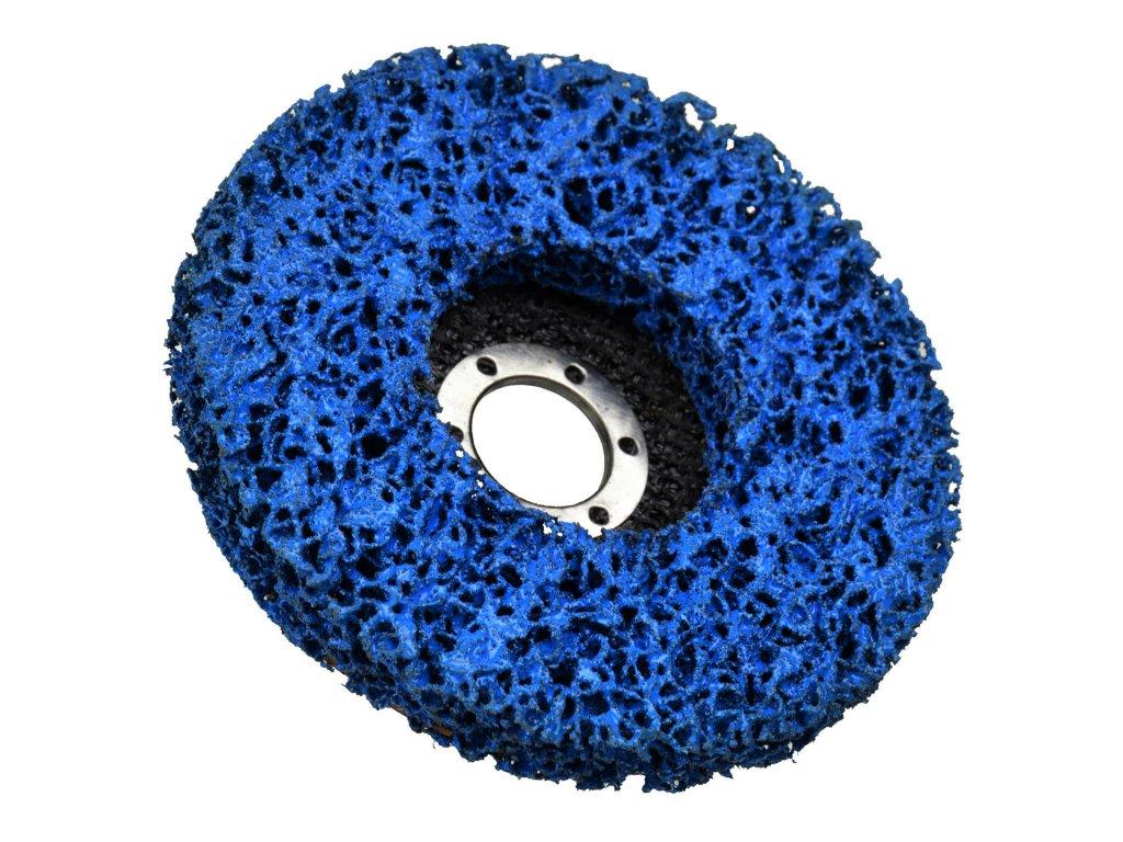 Brúsny kotúč na odstraňovanie farby 125x22,2mm