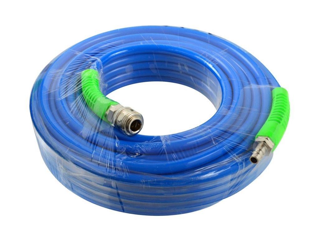 Hadica vzduchová blue 20m 8mm x 12mm