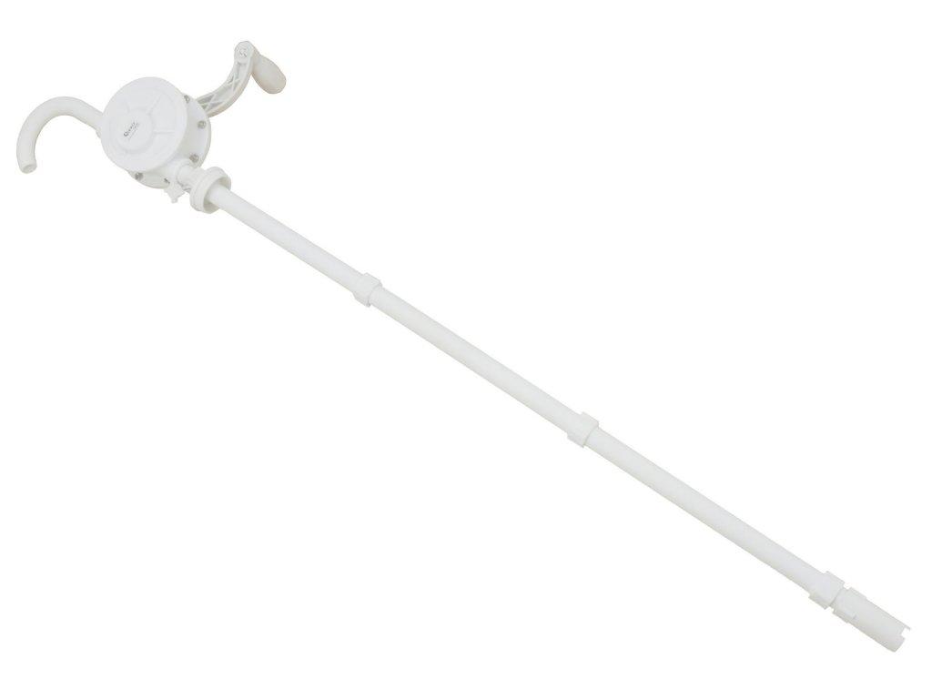 Ručná pumpa Adblue - lamelová