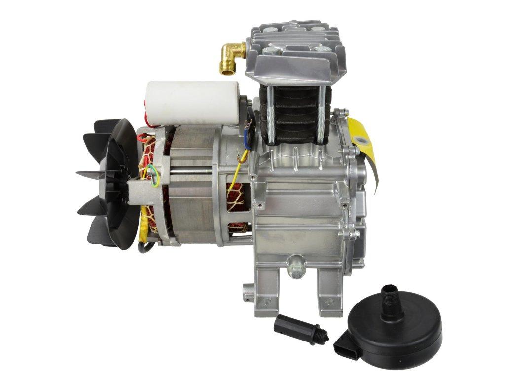 Motor s kompresorom 2200W 206l/min.
