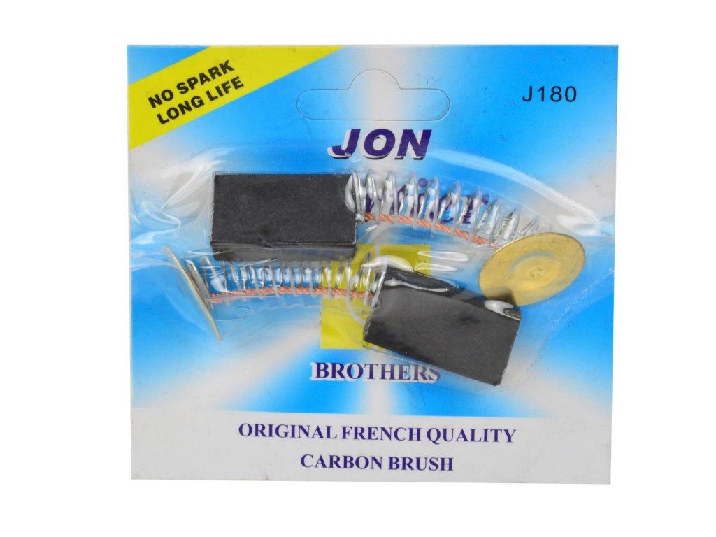 154619 1 uhliky do uhlovej brusky 8x16x26mm