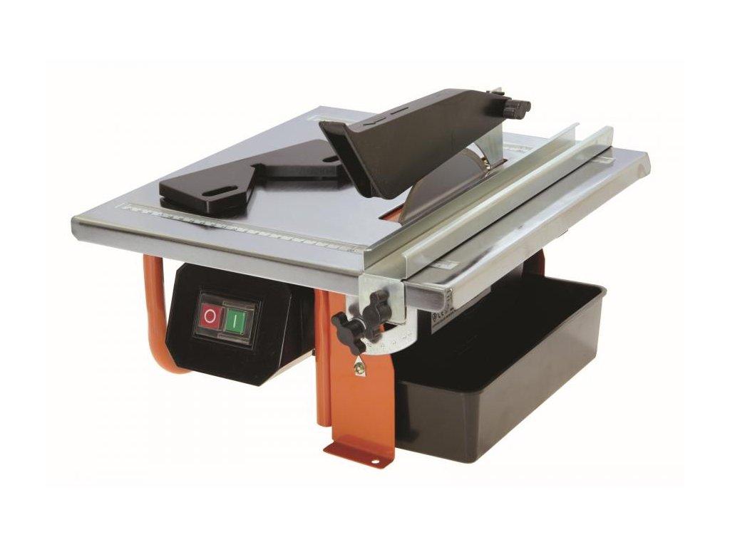 Rezačka obkladu a dlažby 600W, 180mm diamant.kotúč, veľkosť stola 330x360mm