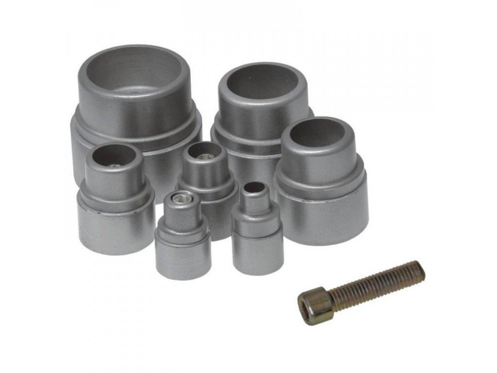 Adaptér 40 mm pre DED7515; DED7516  s montážnou skrutkou