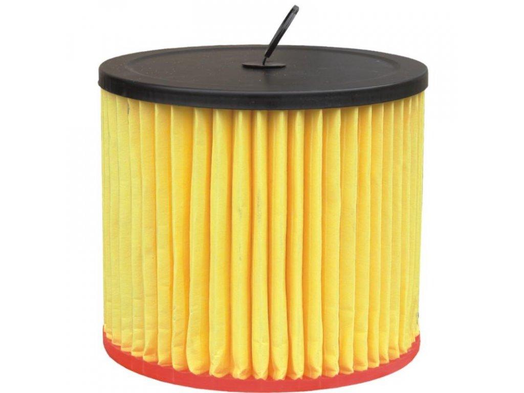 HEPA filter pre priemyseľný odsávač DED7833 - DED78331