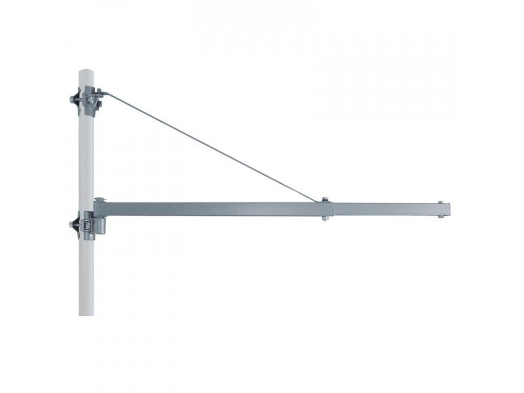 Rameno pre elektrické zdvíhacie zariadenie: 600kg/250mm 300kg/1100mm