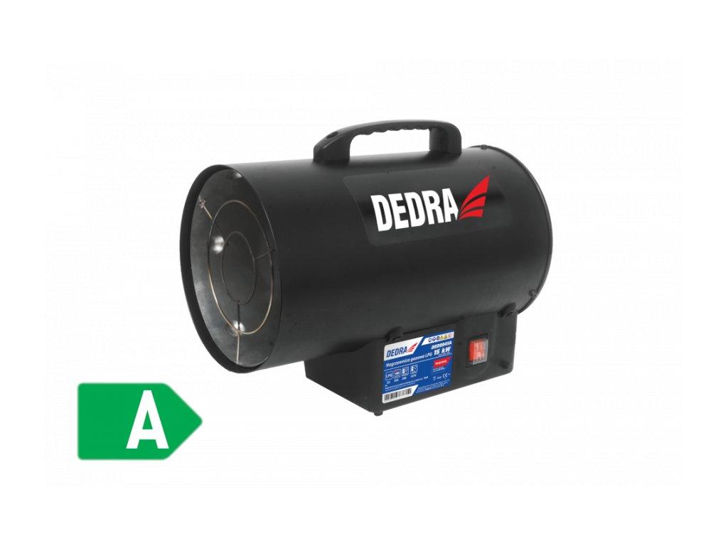Plynový ohrievač 15kW