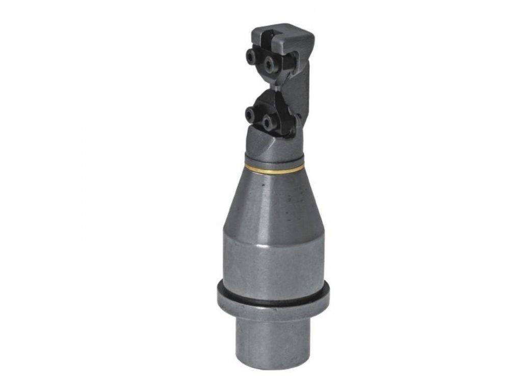 Rezacia hlava krátka pre DED7501, max.rezanie do hrubky 2,0mm