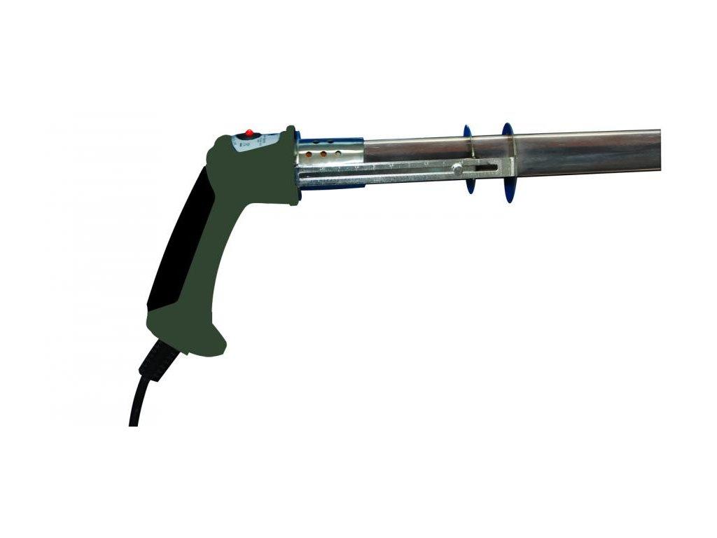 Nôž elektricky vyhrievaný na polystyrén 220W do 420°C