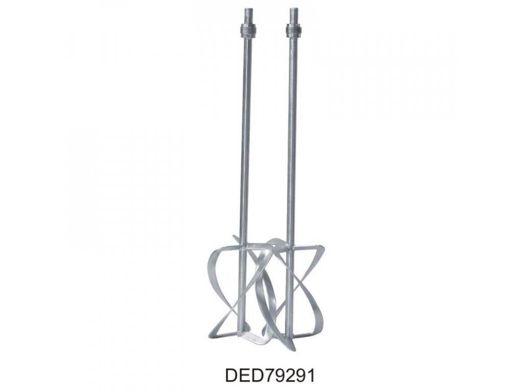 Miešadlo pre miešadla na DED7929 (pár)