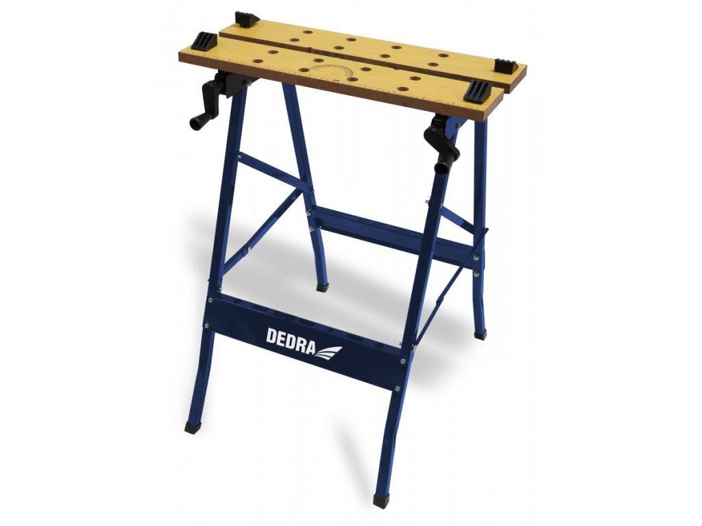 Dielenský stôl, záťaž max. 100 kg - N111