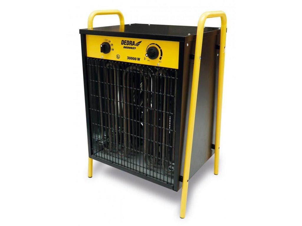 Elektrický ohrievač 30kW