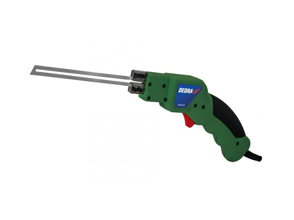 Nôž elektricky vyhrievaný na polystyrén 150W DEDRA