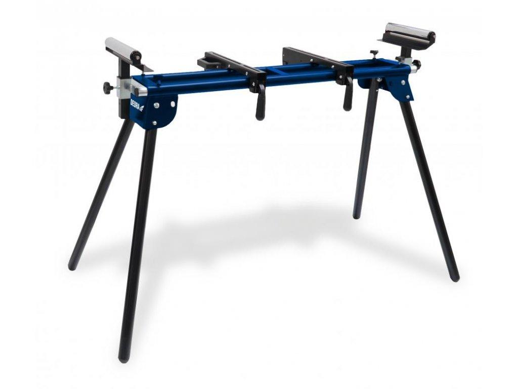 Stôl k pokosovej píle, nosnosť max. 150 kg - N112