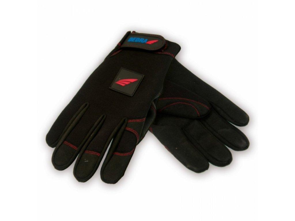 Ochranné rukavice veľkosť L