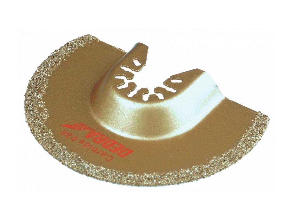 Pílový plátok na keramiku do DED7945, DED7059