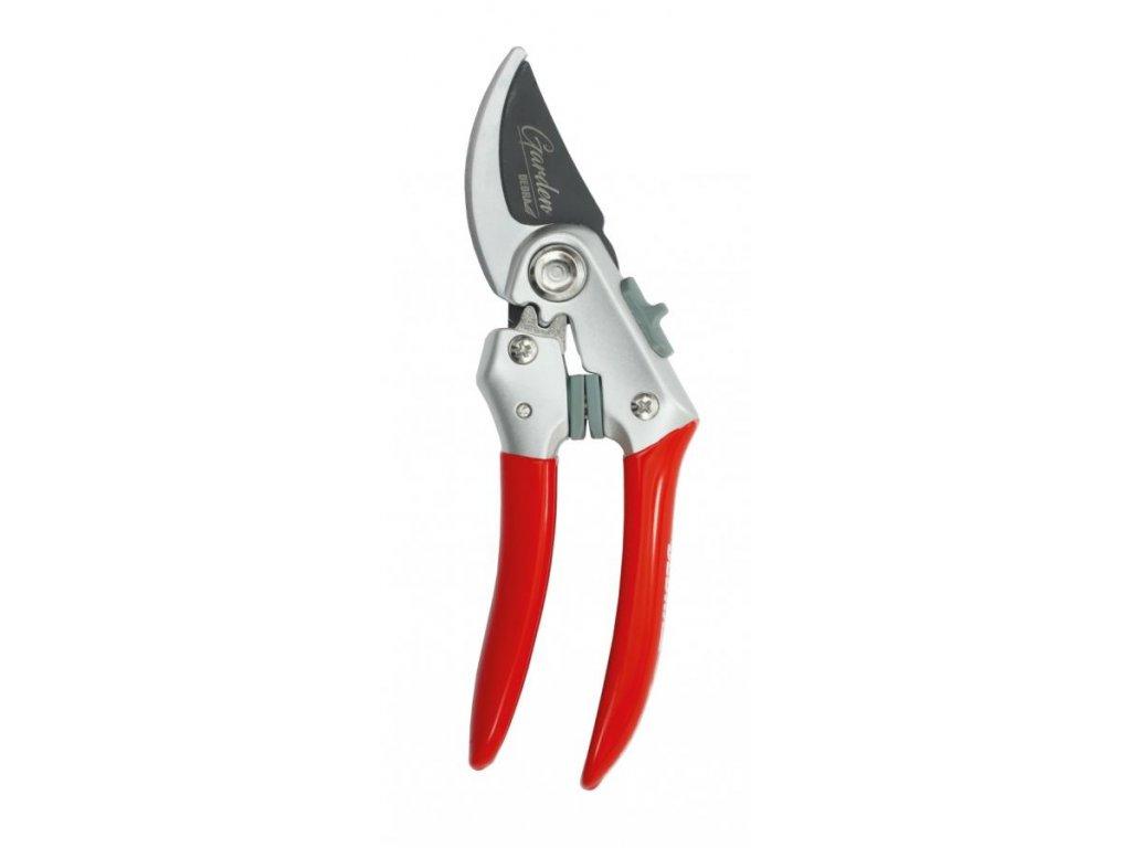 Záhradné nožnice, živé výhonky, max. hrúbka strihu 20 mm