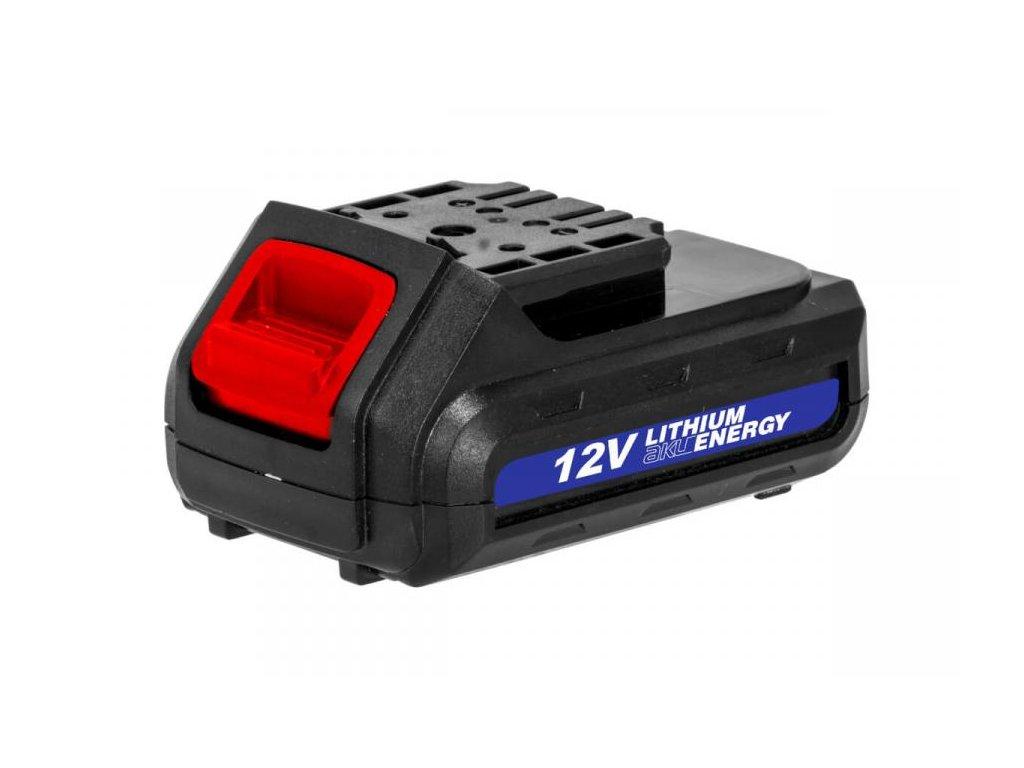 Náhradná batéria 1,5Ah, DED7875