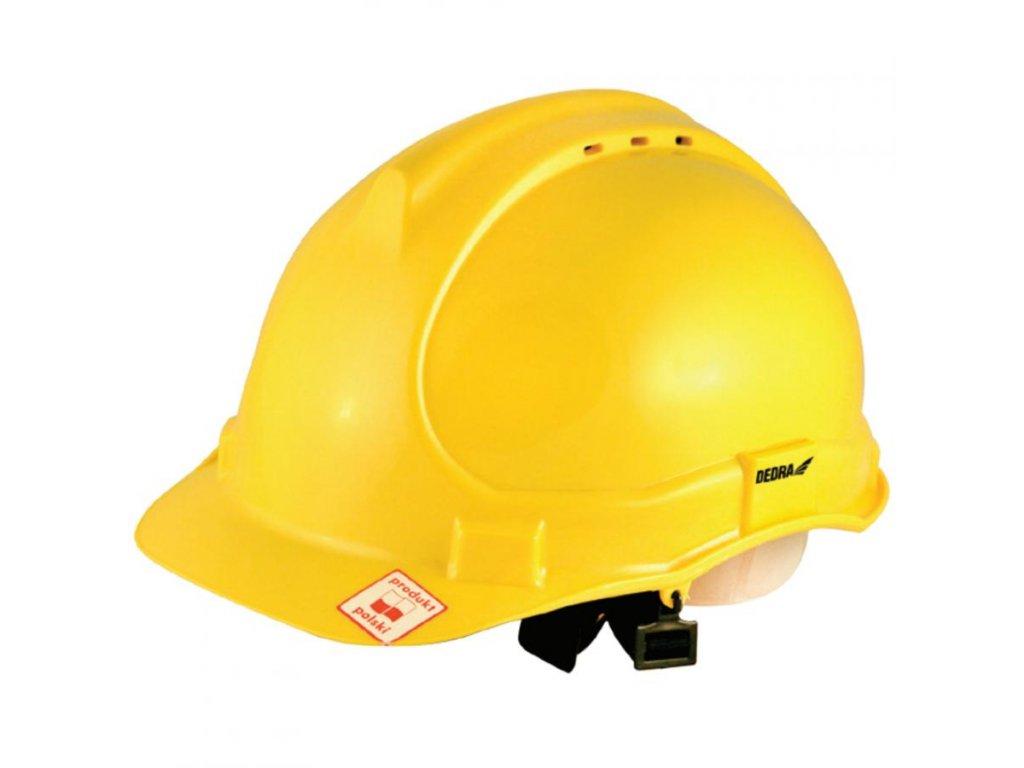 ochranná prilba žltá - BH1090