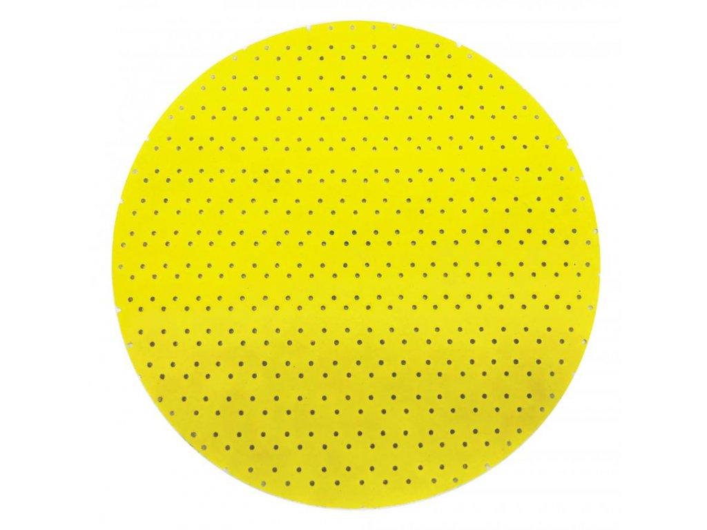 Brúsny kruh 180mm, 120, 5 ks Al2O3 - DED7764P3