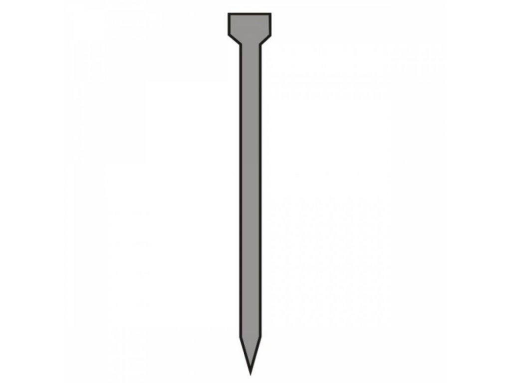 Klince typ 300F, 50mm, 5000ks DEDRA