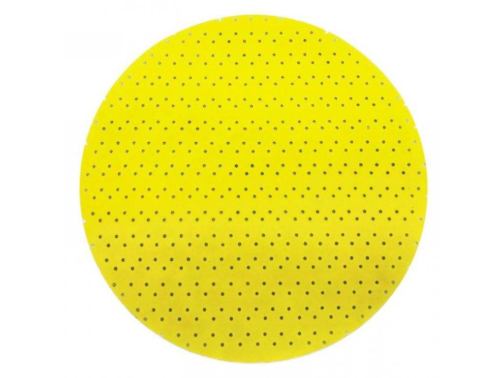Brúsny kruh 225mm, 80, 5 ks Al2O3