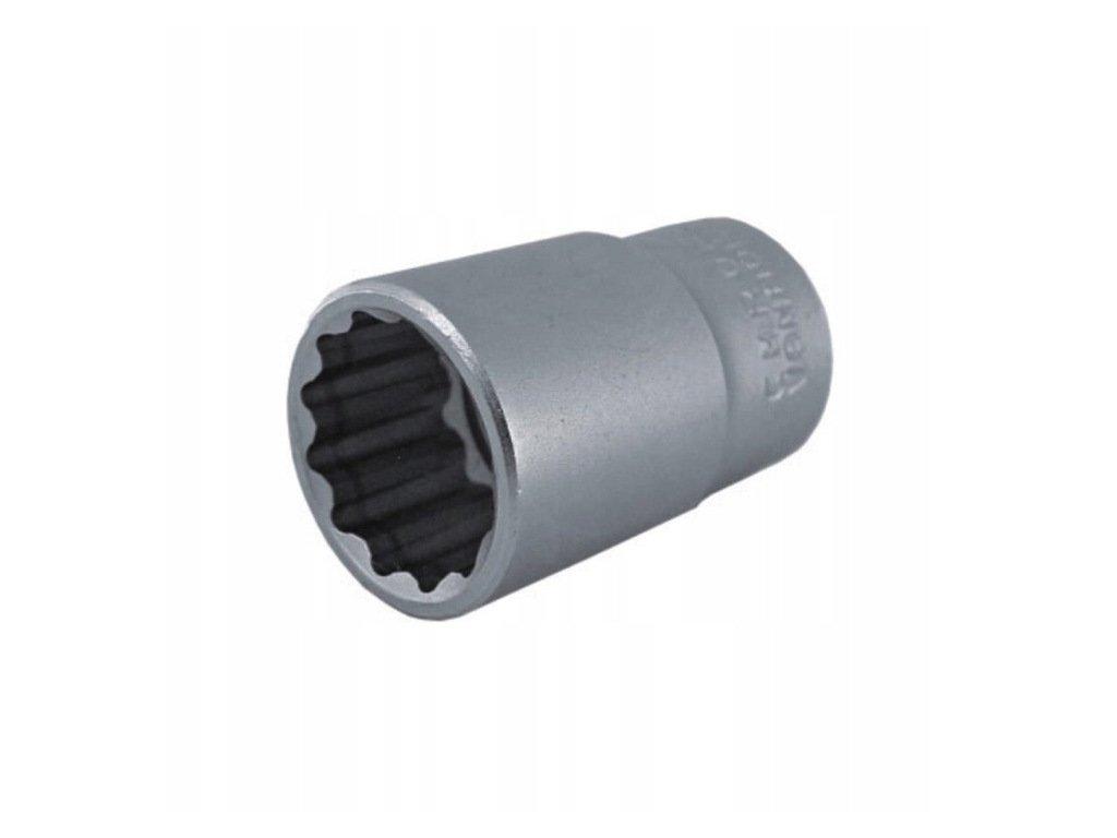 """Násadkový kľúč 12  bodový 1/2"""" 28 mm - 16C328"""
