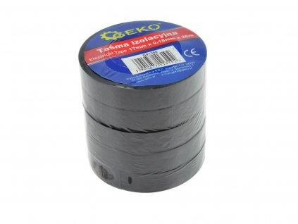 Izolačná páska PVC 17 mm x 0,18 mm 26m