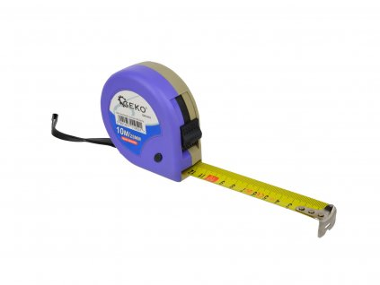 Zvinovací meter 10m