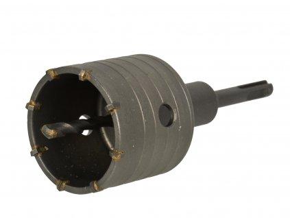 Korunkový vrták do muriva SDS Plus 65mm