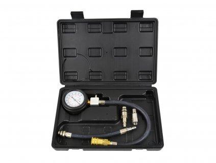 Tester, merač kompresie pre benzínové motory 5ks