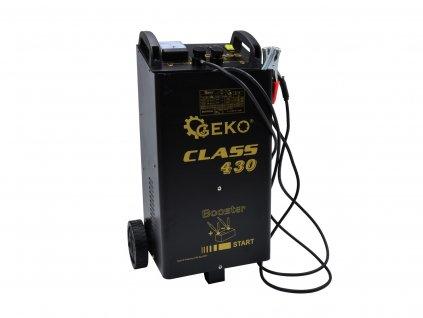 Štartovací vozík GEKO 300A/400A CLASS 430