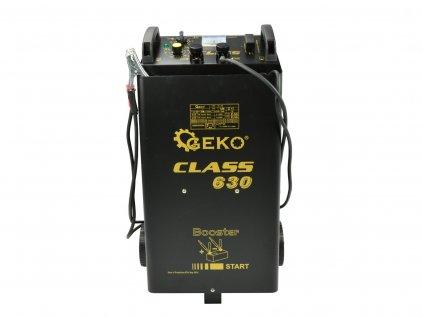Štartovací vozík GEKO 360A/600A CLASS 630