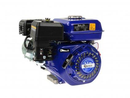 Spaľovací motor 6.5HP 20mm