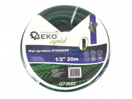 "Záhradná hadica 20m 1/2"" Green"