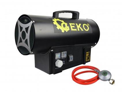 Plynový ohrievač vzduchu 20KW