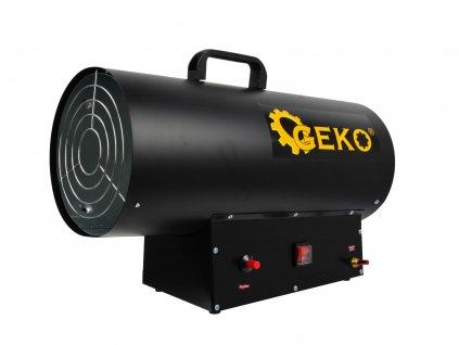 Plynový ohrievač vzduchu 40KW