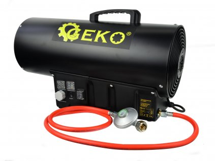 Plynový ohrievač vzduchu 65KW
