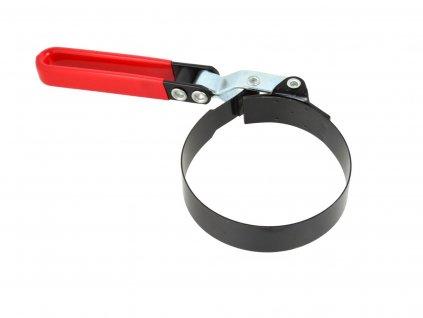 Kľúč na olejové filtre 95mm - 110mm pásový