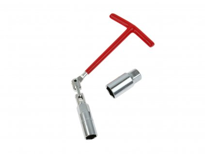Kľúč na sviečky 16mm, 21mm