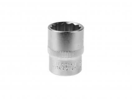 """Nástrčný kľúč 12-hran 27 mm na štvorhran 1/2"""""""