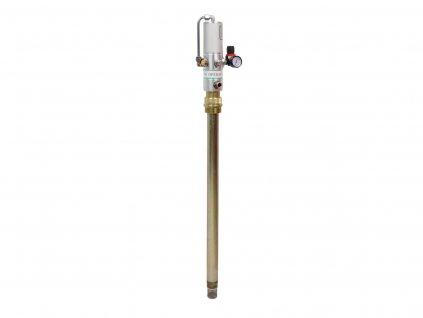 Pneumatická pumpa na olej 730mm