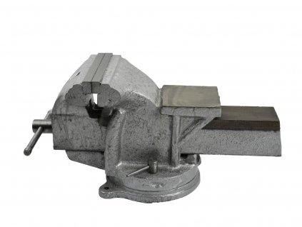 Dielenský zverák otočný 200mm 120° Profi