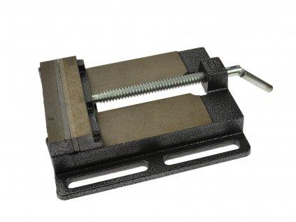 Strojárenský zverák 150mm