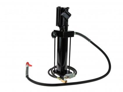 Pneumaticko – hydraulická pumpa na lis 20T
