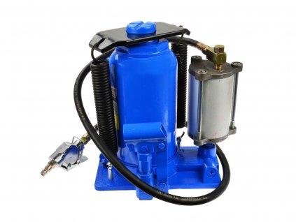 Pneumaticko-hydraulický zdvihák 20t