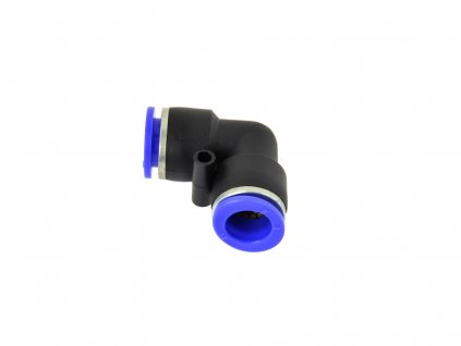 Spojka na vzduchovú hadicu 8mm – typ L