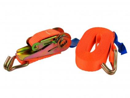 Sťahovacie popruhy, gurtne 1t – 5m x 25mm